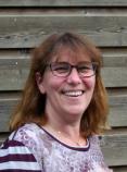 Natasha Wijnands, fysiotherapeut